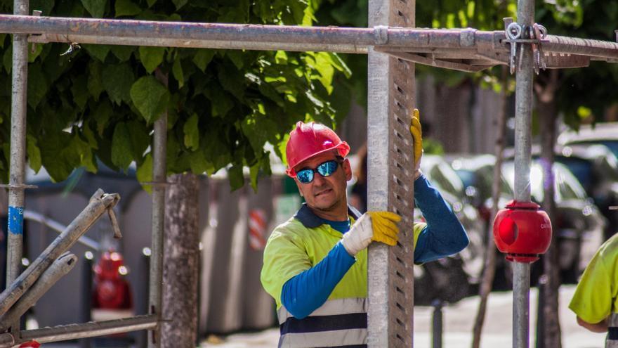 Las malas prácticas impiden la contratación de 700 trabajadores.