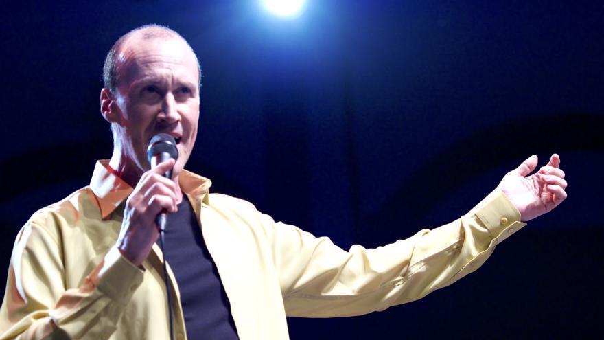 David Linx es una de las mejores voces del jazz europeo