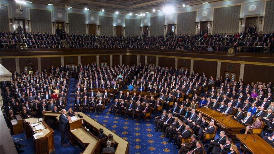 El Gobierno de EE.UU. ve retórico y carente de alternativas el discurso de Netanyahu