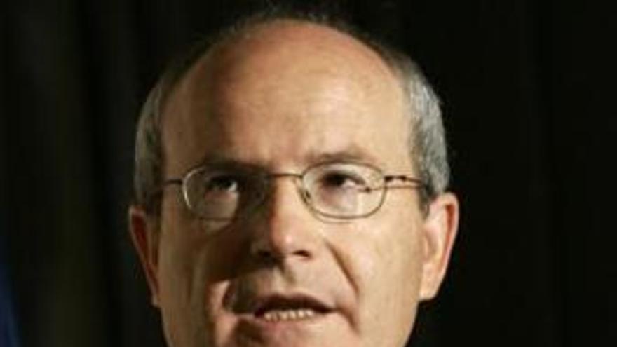 """Montilla cree que """"cargarse"""" el Estatut separaría """"más"""" Cataluña de España"""