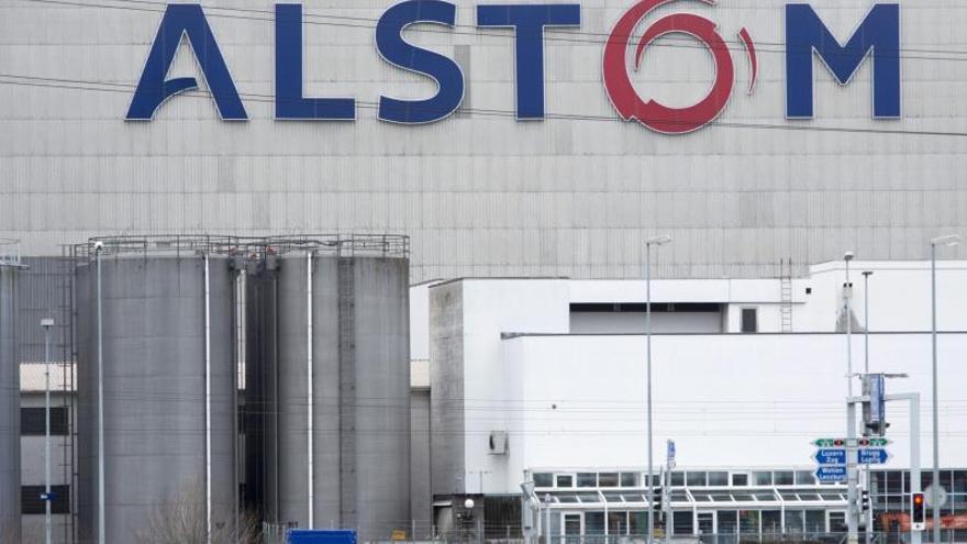 La francesa Alstom y la española CAF, entre los multados por formar un cartel en Brasil