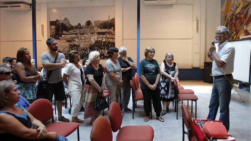 Crecen las expectativas en Uruguay por juicio de Operación Cóndor en Italia
