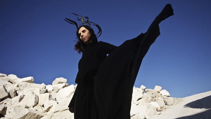 Resultado de imagen para PJ Harvey