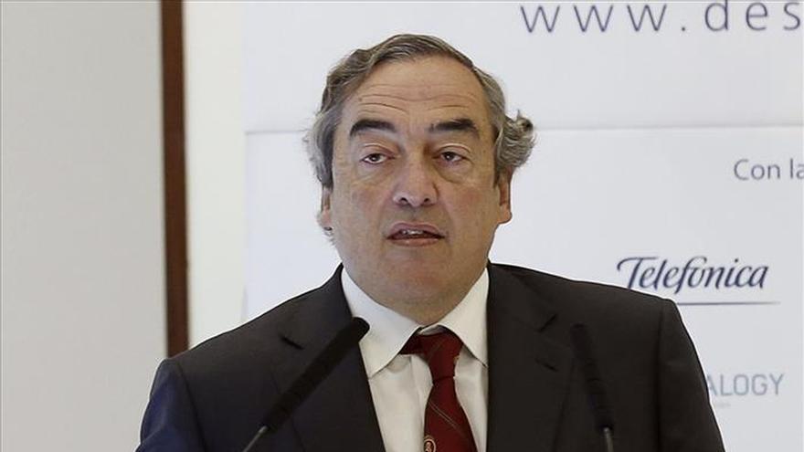 """La CEOE advierte de que el ritmo de la recuperación del empleo """"se ha moderado"""""""