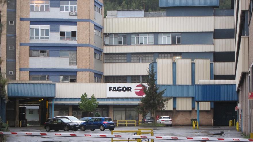 El Gobierno Vasco y CNA se reunirán esta semana para buscar una salida a la situación de Edesa Industrial