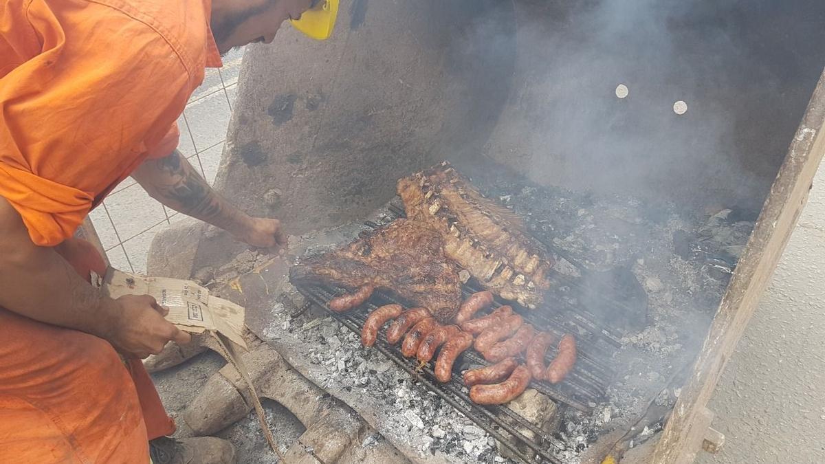 Los argentinos nunca comieron tan poca carne como en noviembre, según datos oficiales