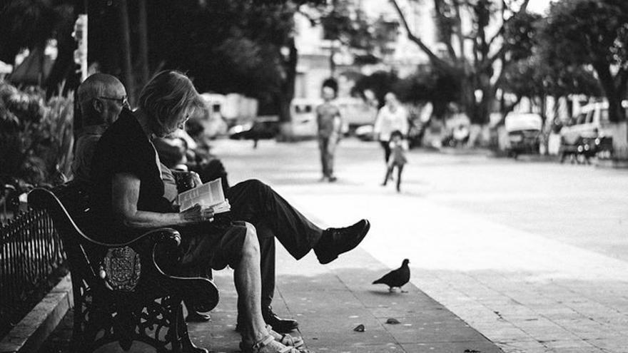La Semana Negra de Gijón tendrá lugar del 10 al 17 de julio // Foto: Flickr-Liber Schmidt