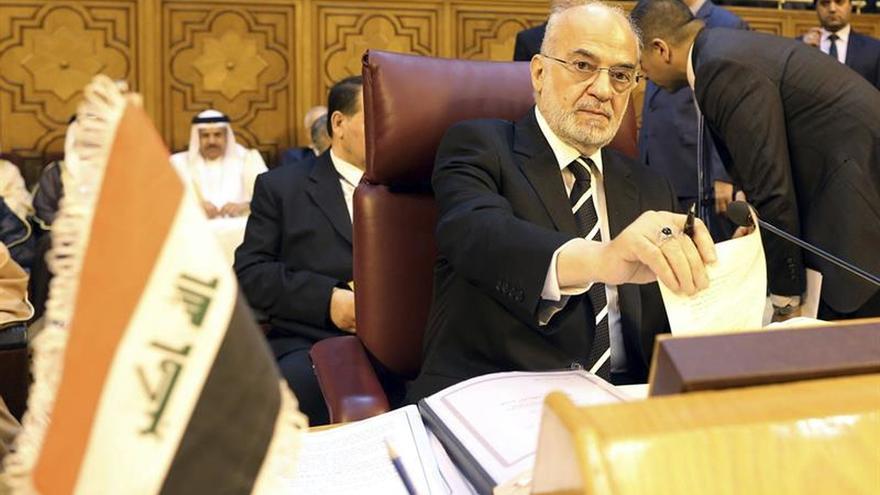 Al Yafari pide en Doha el apoyo de Catar para la reconstrucción de Irak