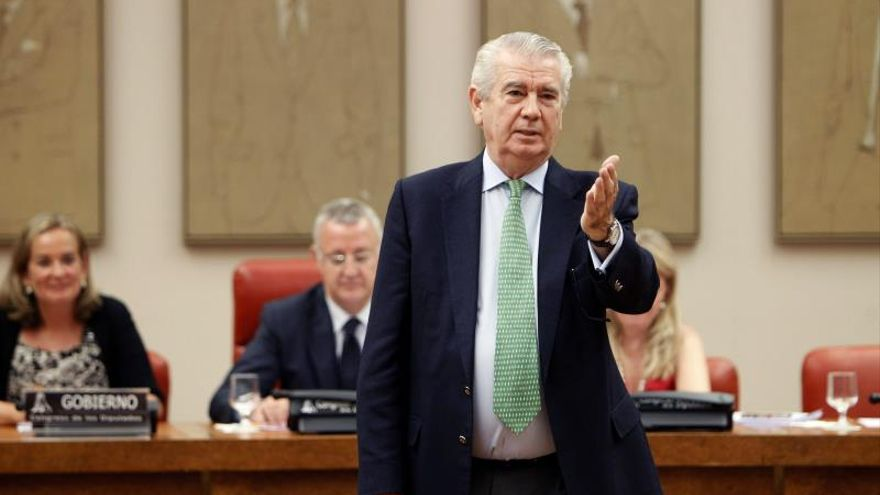 Fallece el expresidente aragonés Santiago Lanzuela