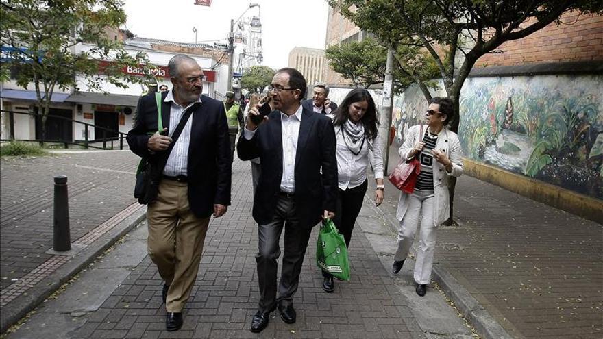 Los socialistas valencianos piden a la CE que se pronuncie sobre el cierre de Canal 9