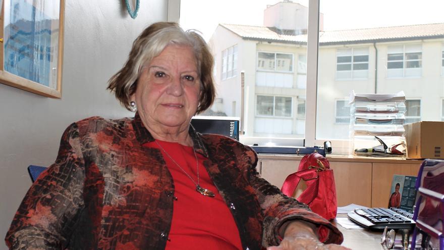 Carmen Avendaño