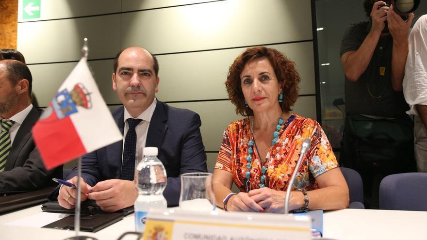 Cantabria recibe 4 millones más del Estado para políticas de empleo
