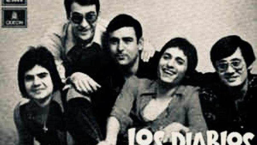 Imagen de archivo de Los Diablos.