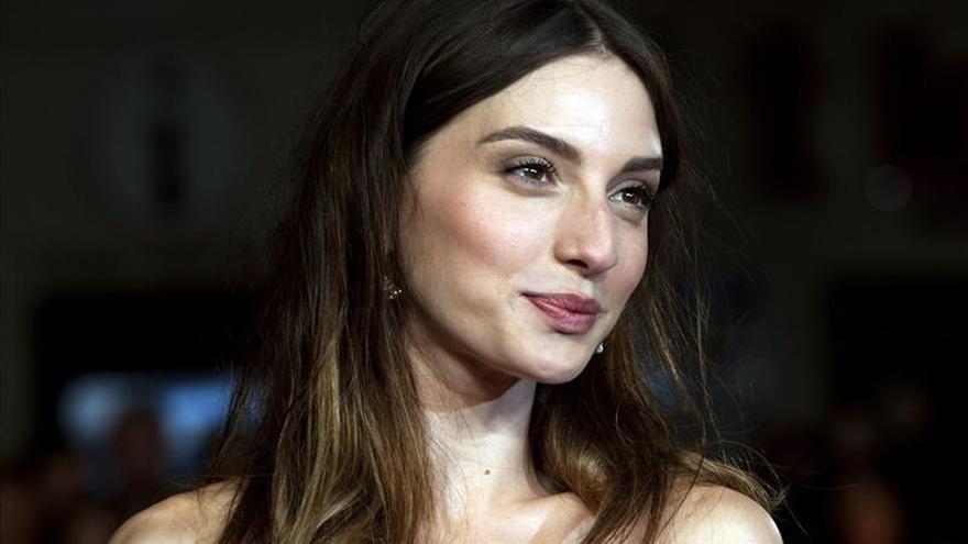 """María Valverde, """"estrella emergente"""" 2016 para European Film Promotion (EFP)"""