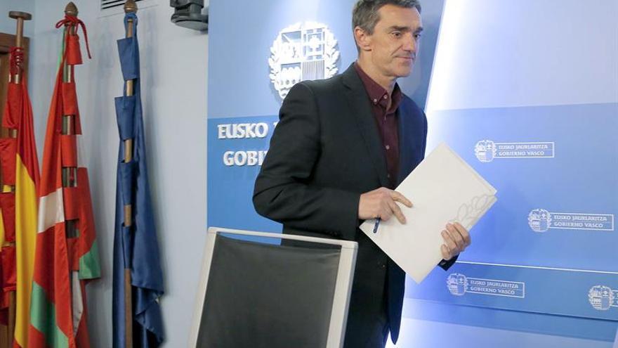 El secretario general para la Paz vasco apoya acercar presos de ETA a Euskadi