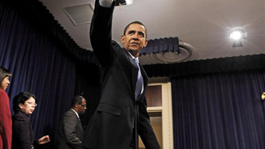 Obama visitará el puerto de Nueva Orleans y abogará por el impulso a las exportaciones