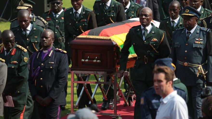 Resultado de imagen de ALGUNOS DATOS DE LA IGLESIA EN ZIMBABUE