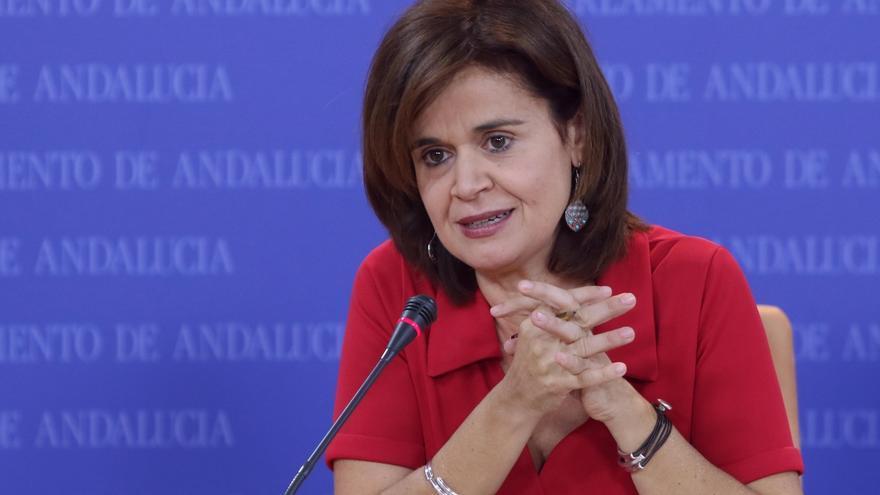 """Podemos Andalucía comparte con Bescansa que el partido se dirige """"mucho"""" a los catalanes y no explica bien su postura"""