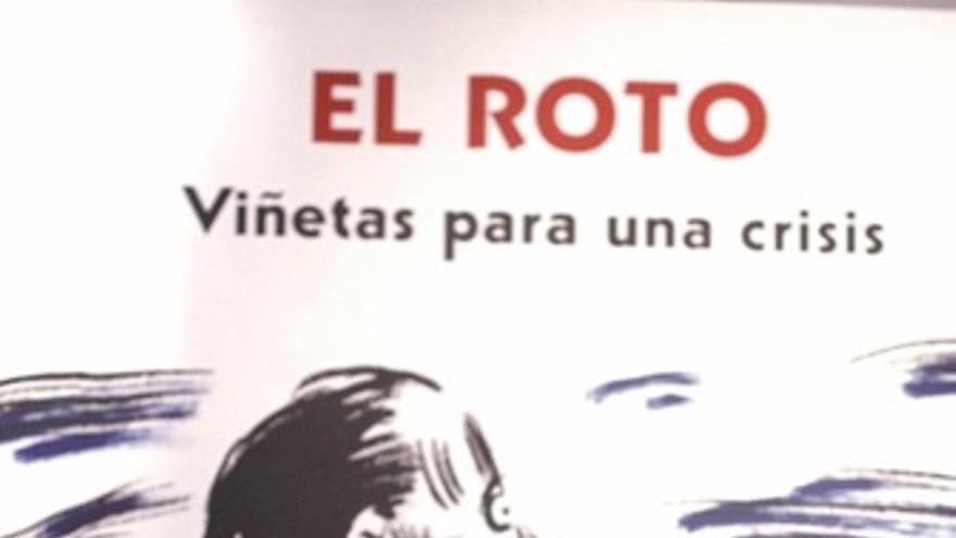 'Viñetas Para Una Crisis' De El Roto