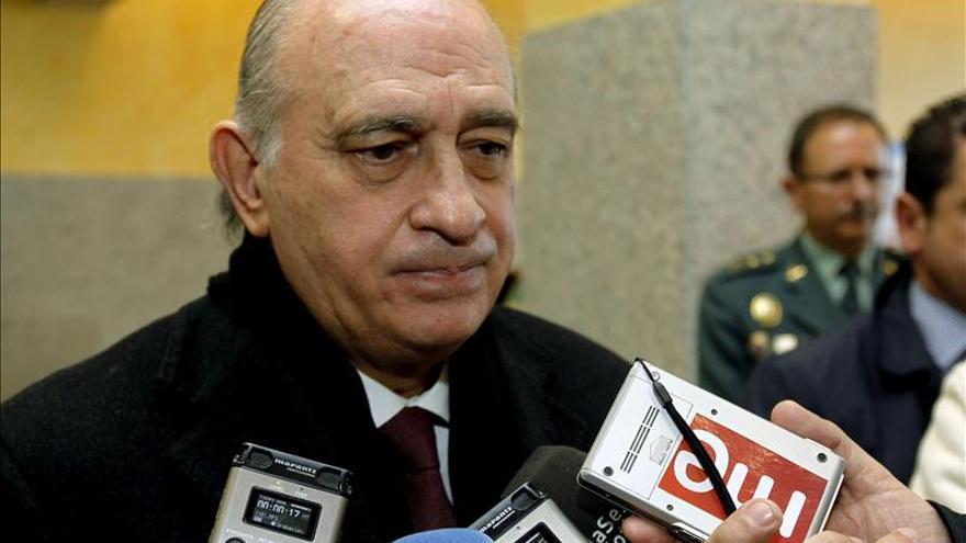 F.Díaz defenderá el jueves en el Congreso la ley que subirá la velocidad