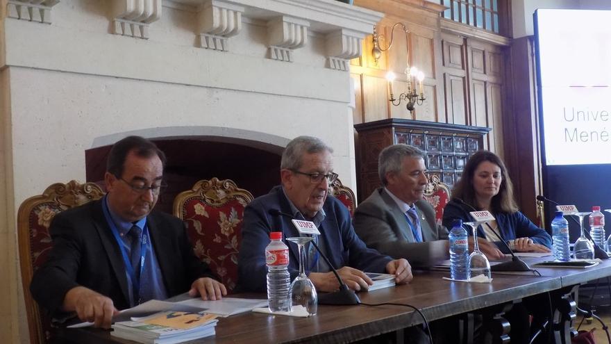 """Víctimas de ETA se felicitan por la mayor """"sensibilización"""" con ellas frente a la """"dejadez"""" del pasado"""