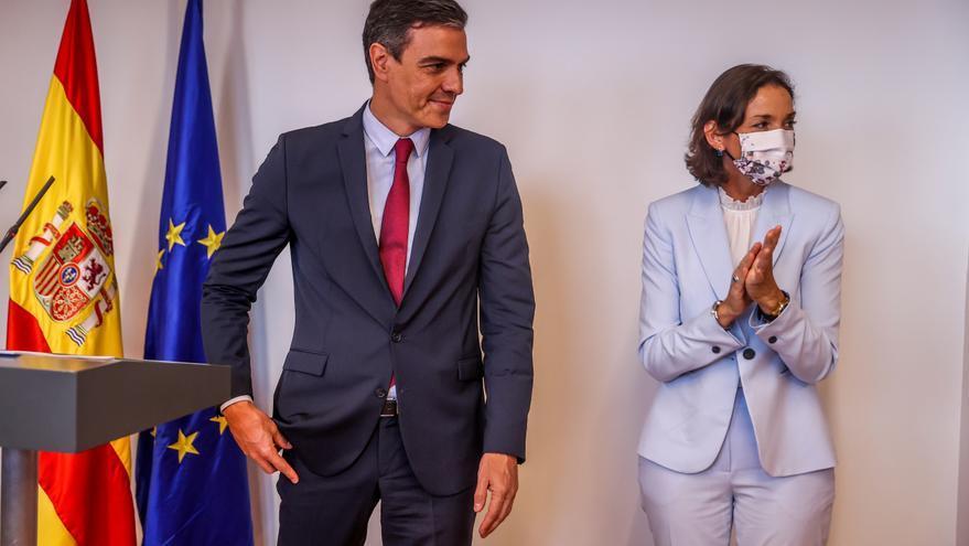 Sánchez comparecerá el 29 de julio para hacer balance del curso político