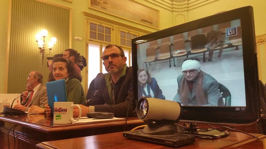 Jaume Matas comparece hoy ante la comisión de investigación de las autopistas de Ibiza