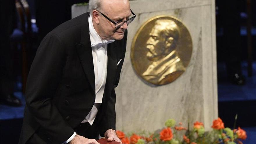 La Academia Sueca anunciará el ganador del Nobel de Literatura el jueves 8