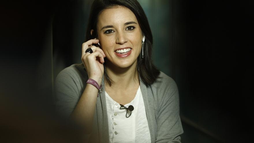 Irene Montero (Podemos) dice que tampoco hubiese hecho el minuto de silencio en el Senado