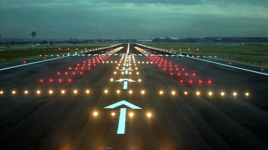 Publican bases licitación de nuevo aeropuerto internacional de Ciudad México