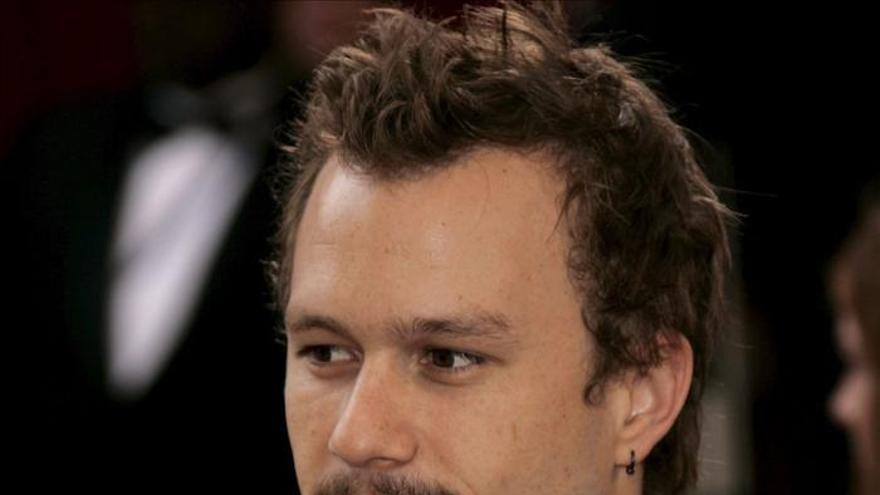Heath Ledger, cinco años sin un mito a medio forjar