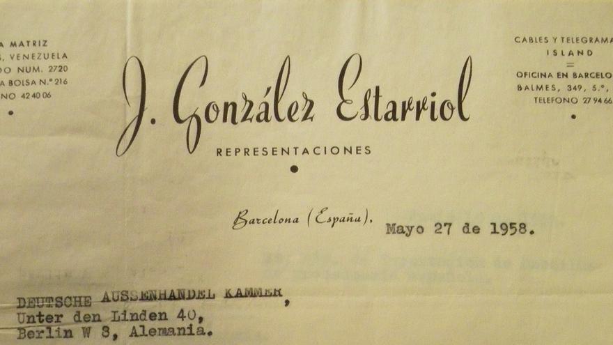 Comerciando con el diablo: cuando el INI franquista negoció con el PCE