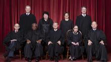 La última frustración de Trump: se ha dado cuenta de que los jueces del Supremo no están a su servicio