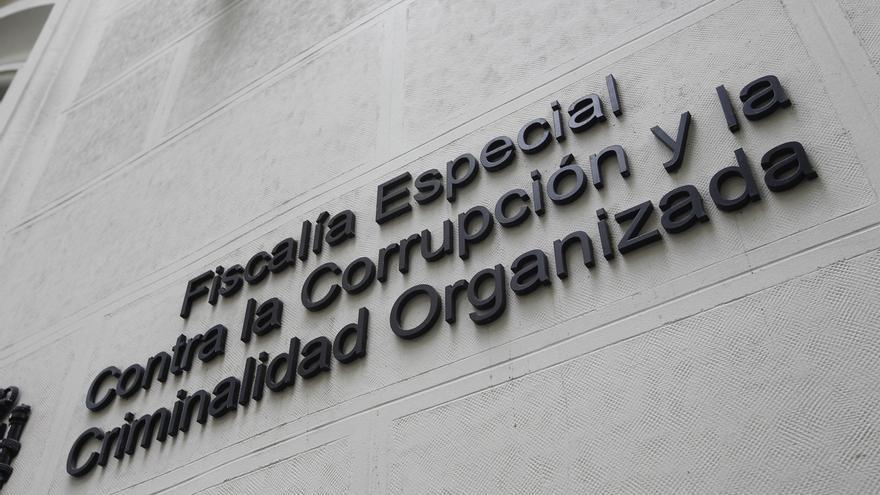 Fiscal Anticorrupción muestra su extrañeza por que sólo se investiguen 3 casos por corrupción de empresas en el exterior