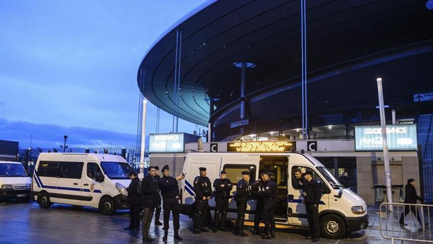 Un yihadista belga, supuesto coordinador de los atentados de París y Bruselas
