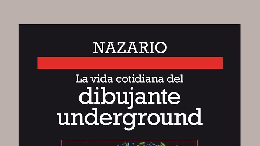La Barcelona preolímpica, el mariconeo, la contracultura, la libertad y el libertinaje según Nazario