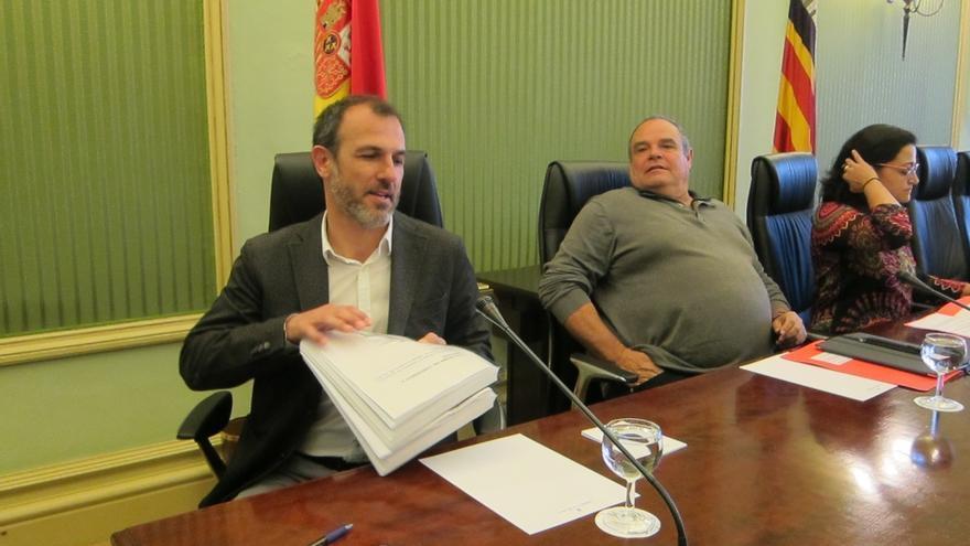 """Vicepresidente balear sobre los contratos al jefe de campaña de MES: Esperaba que se aplicara """"el sentido común"""""""