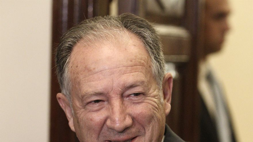 El director del CNI sugiere al Congreso dotarse de un sistema contra escuchas