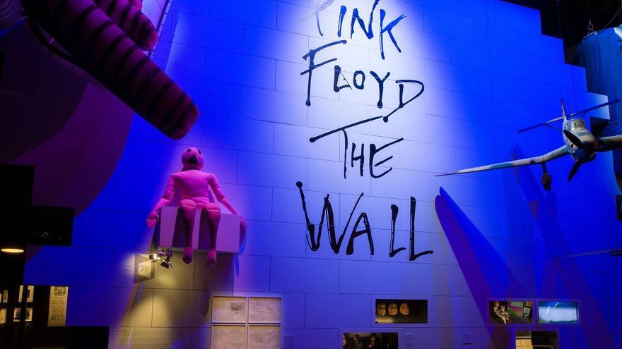Pink Floyd Time Out