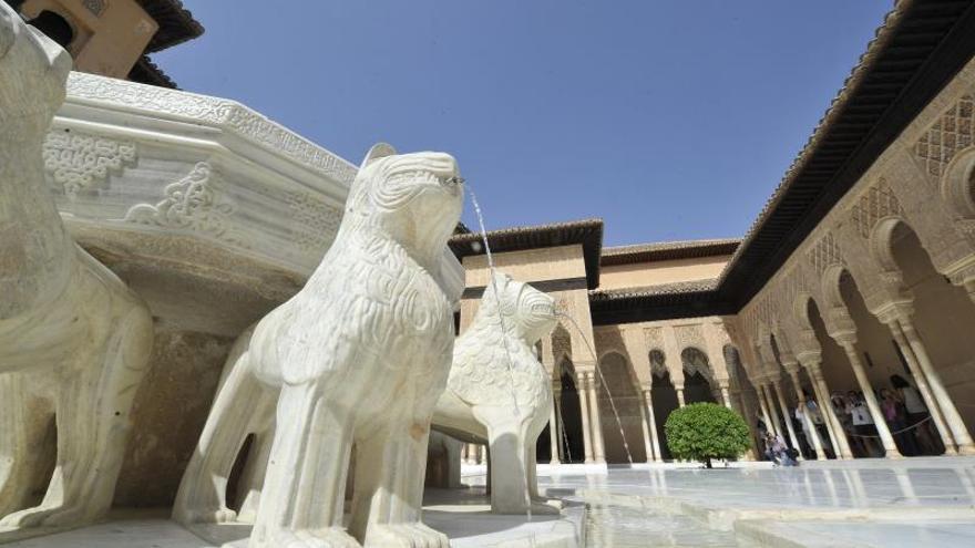 La Alhambra denuncia ante la Policía un posible ataque a su web de venta de entradas
