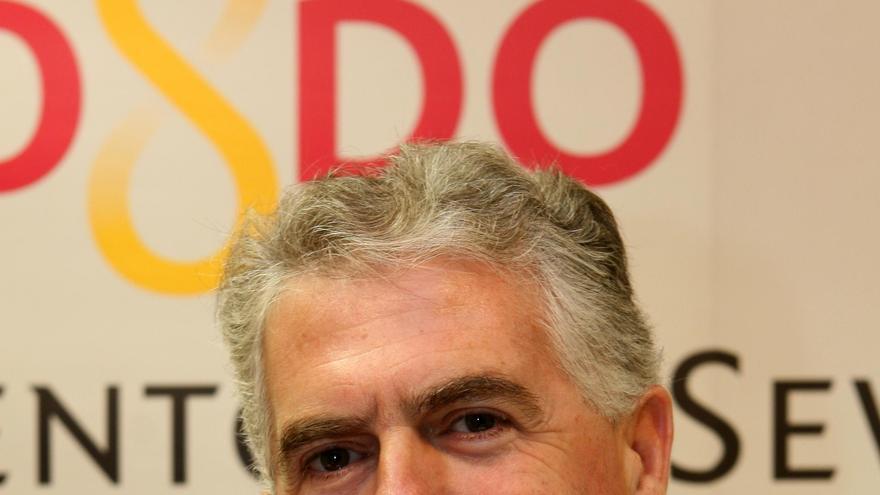 """Antonio Peláez entiende su cese, asegura que le fue ofrecido otro puesto y colaborará """"siempre"""" con Isla Mágica"""