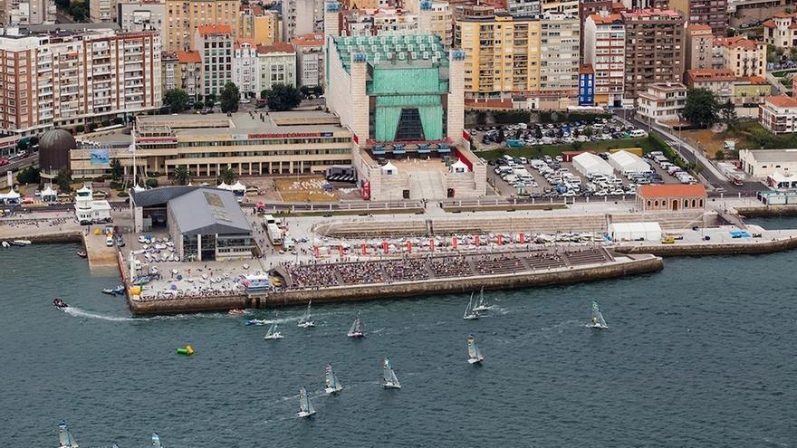 Santander acogerá la final de la Copa del Mundo de Vela en 2017