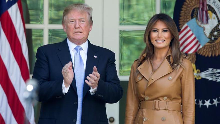 Trump cumple dos años como presidente con un cierre de la Administración sin acuerdo