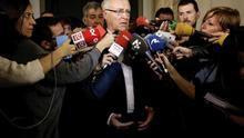 Ribó, citado a declarar como investigado por negar información a la oposición