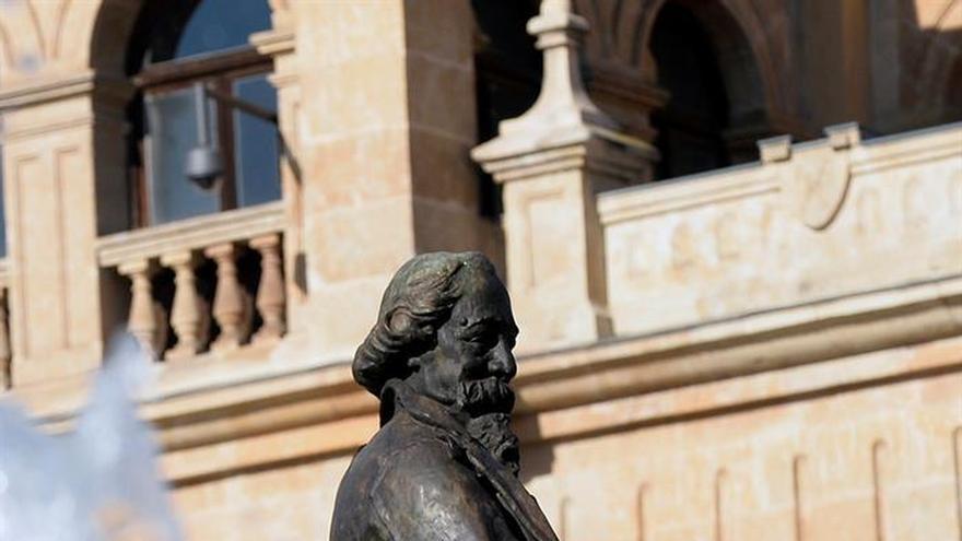Zorrilla inspira poema más largo jamás escrito que verá la luz en Valladolid