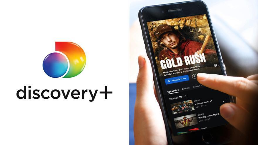 Discovery anuncia el lanzamiento discovery+, su plataforma de streaming