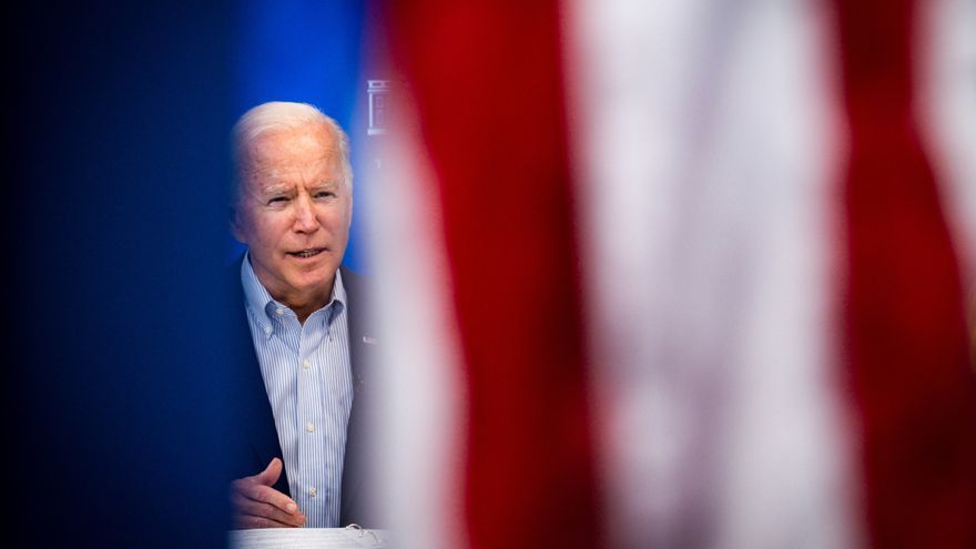 """Biden cree que habrá otro atentado en Kabul """"en las próximas 24 a 36 horas"""""""