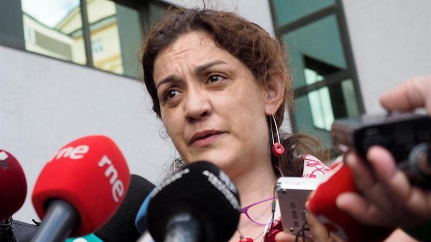 Besteiro se acoge a su derecho a no declarar ante la jueza De Lara