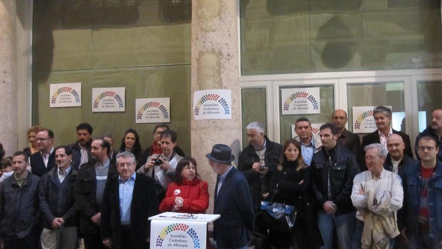 Asamblea Ciudadana de Albacete