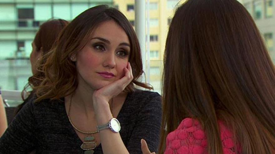 Nova destaca en el prime time temático con 'Corazón que miente' (3.4%)